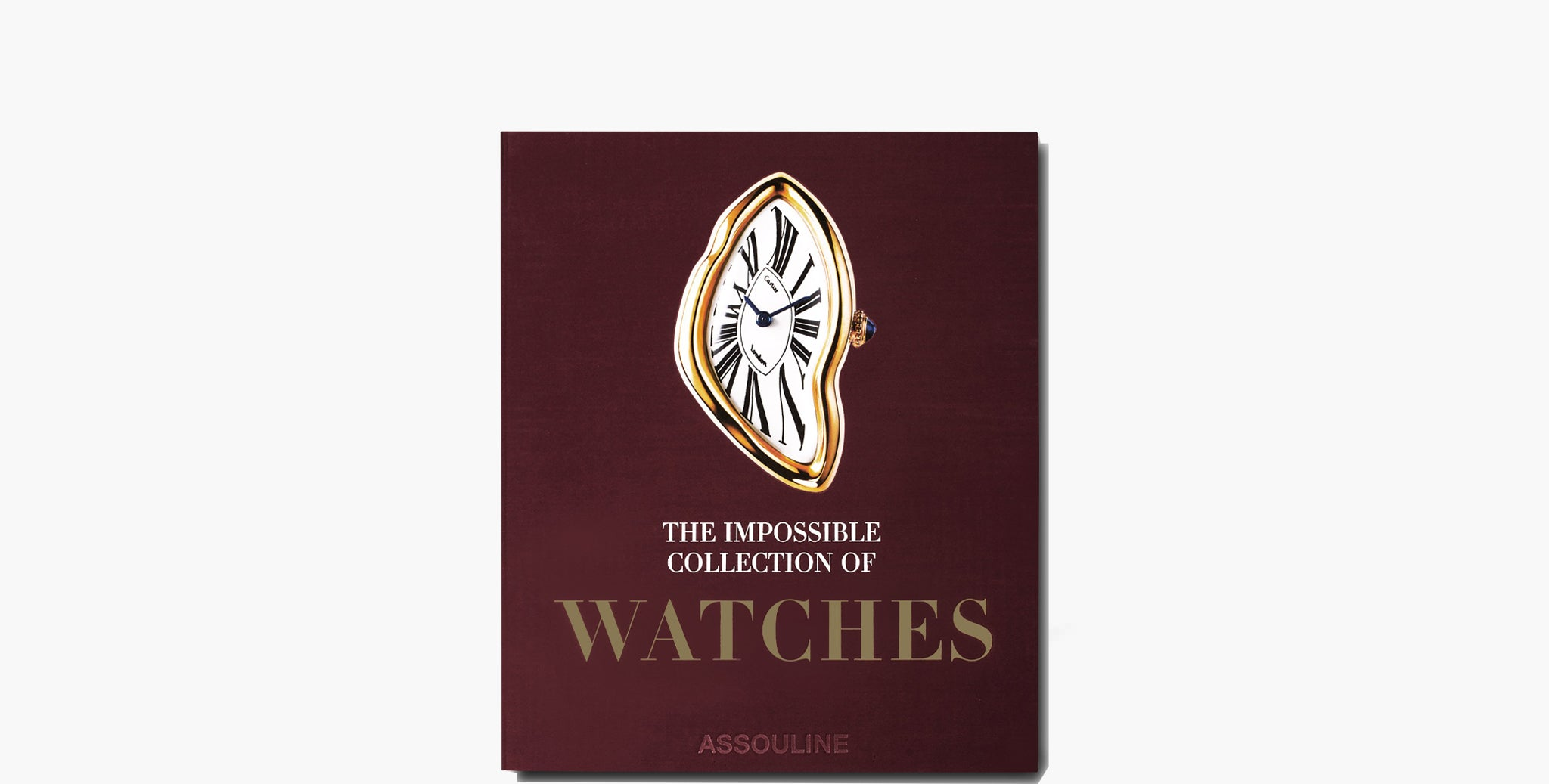 The Impossible Collection of Watches - thumbnail 1