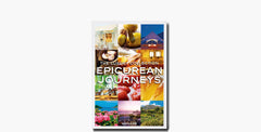 The Luxury Collection: Epicurean Journeys