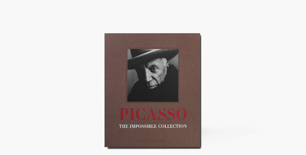 Pablo Picasso: The Impossible Collection - 1