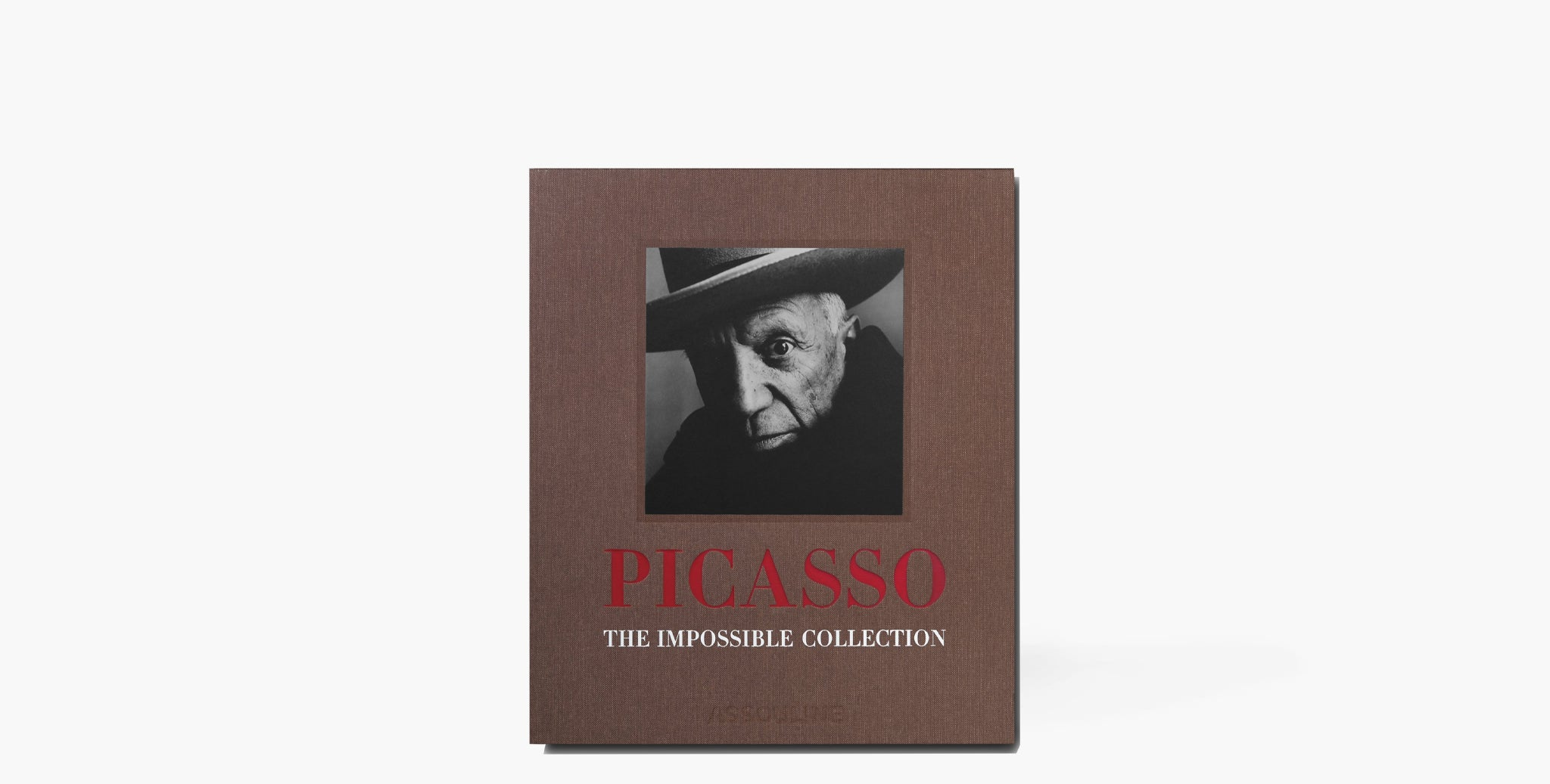 Pablo Picasso: The Impossible Collection - thumbnail 1