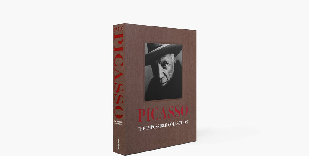 Pablo Picasso: The Impossible Collection - 2