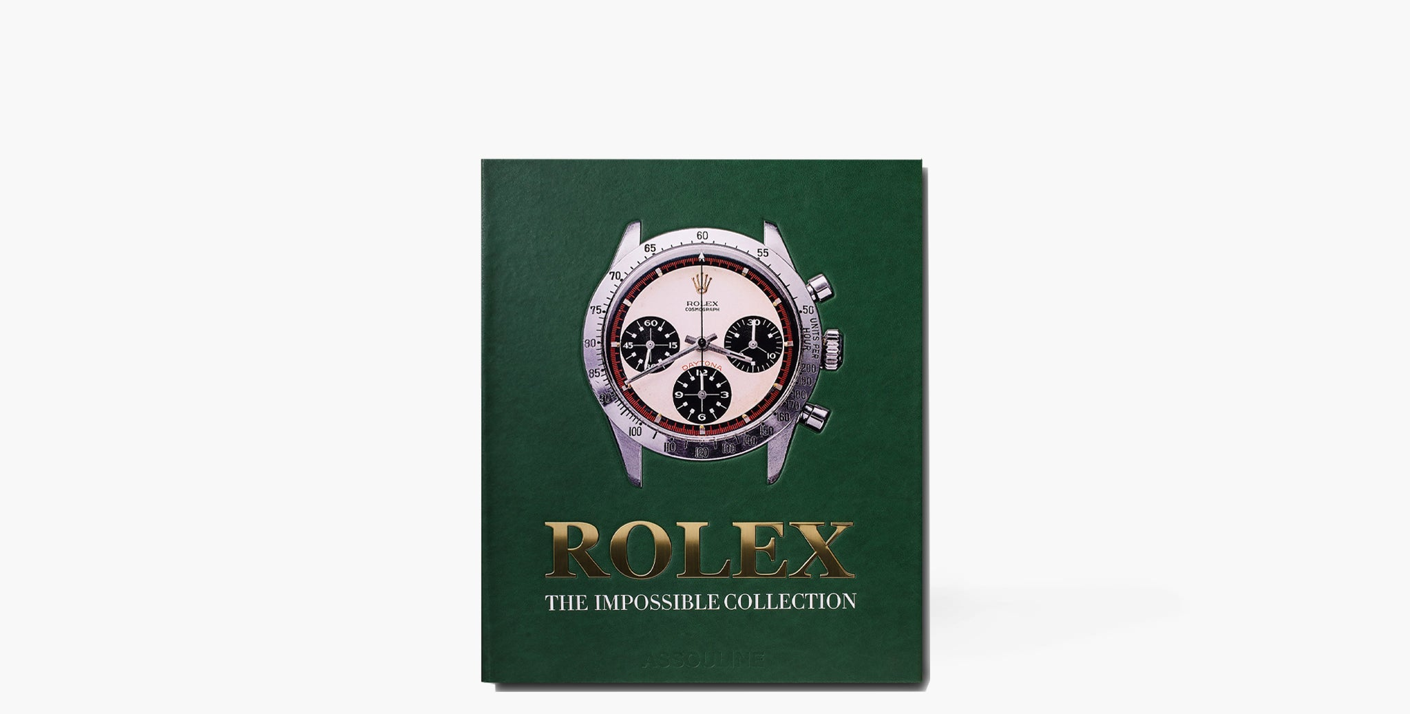 Rolex: The Impossible Collection - thumbnail 1
