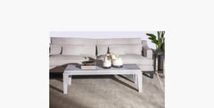 Prado Cerused Coffee Table