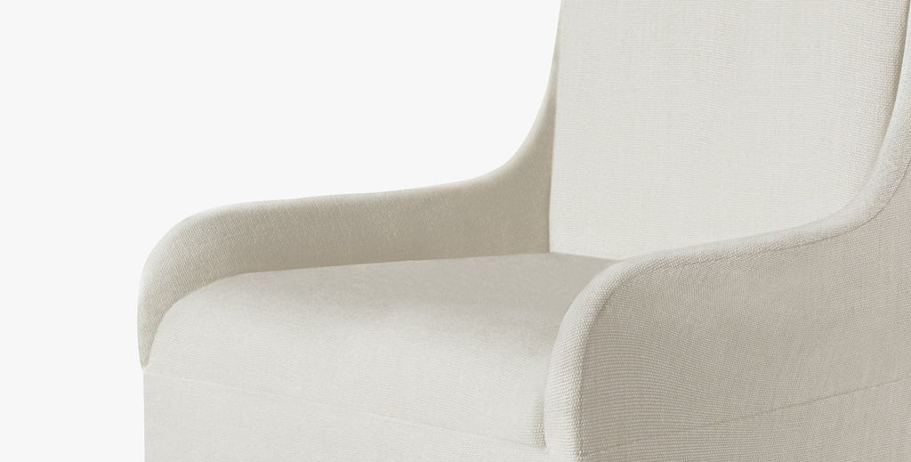 Ceres Slope Arm Dining Chair - thumbnail 5