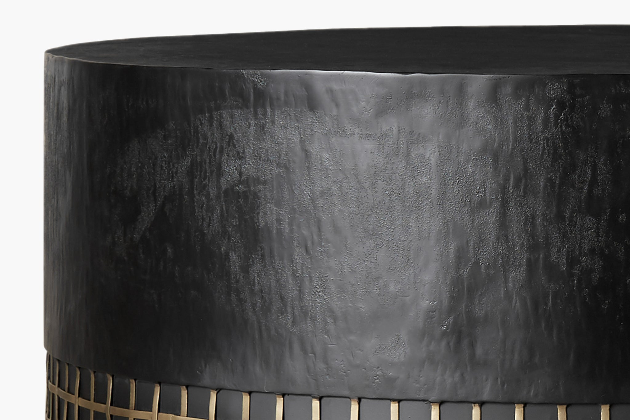 Crawford Round Coffee Table - thumbnail 3