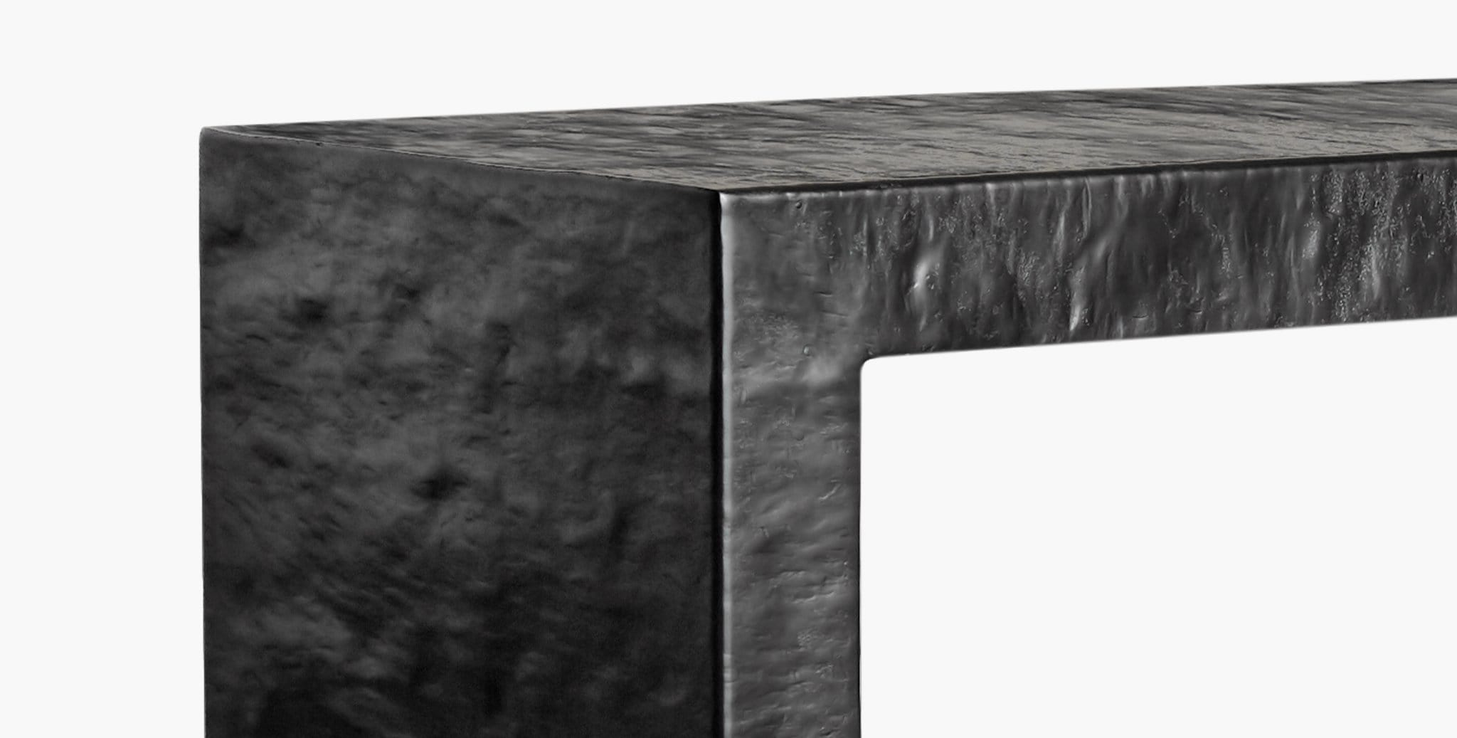 Crawford Console Table - thumbnail 3