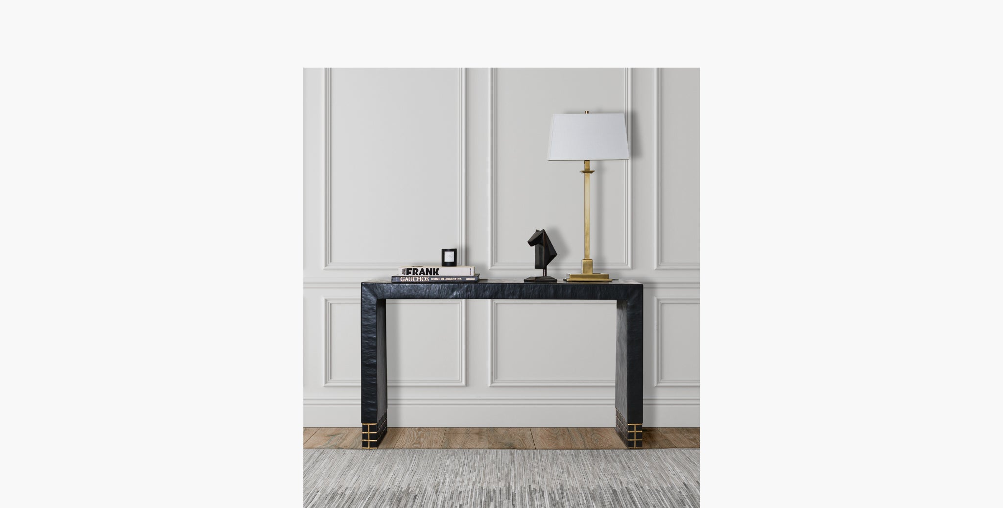 Crawford Console Table - thumbnail 4