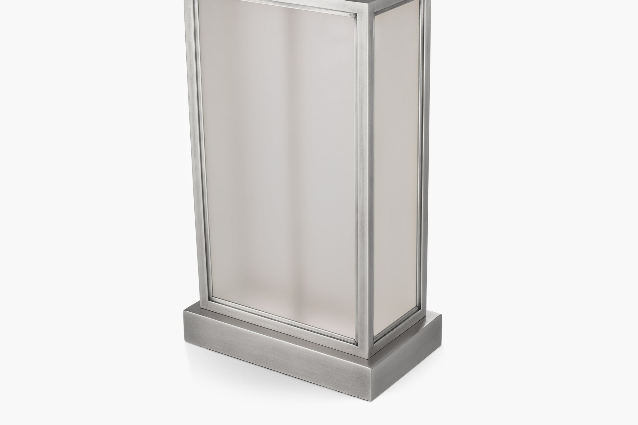 Ivar Frosted Glass Table Lamp - thumbnail 5