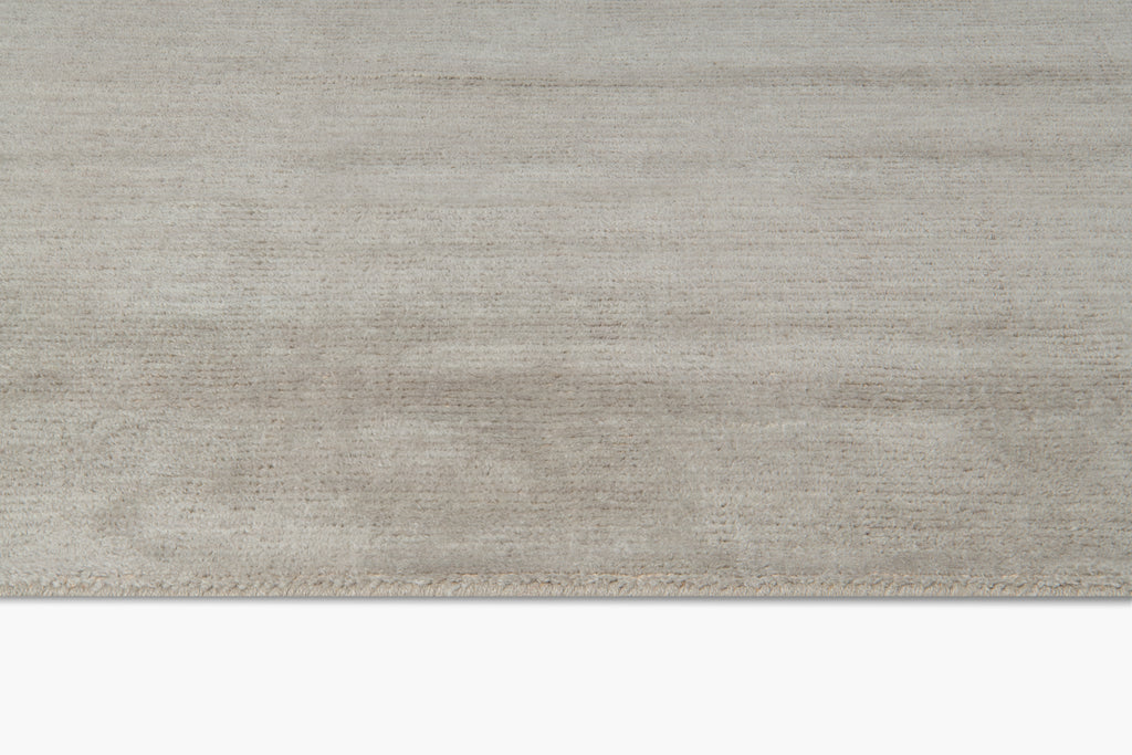 Distressed Wool Rug - thumbnail 3