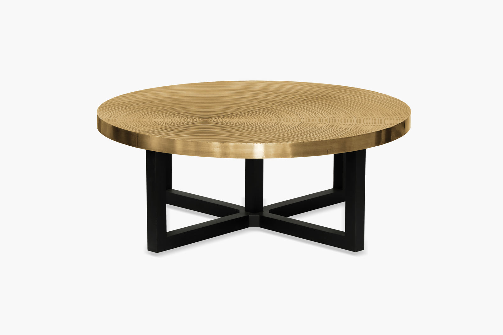 Demeter Round Coffee Table