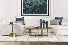 Piccolo Side Table with Oval Base - thumbnail 4