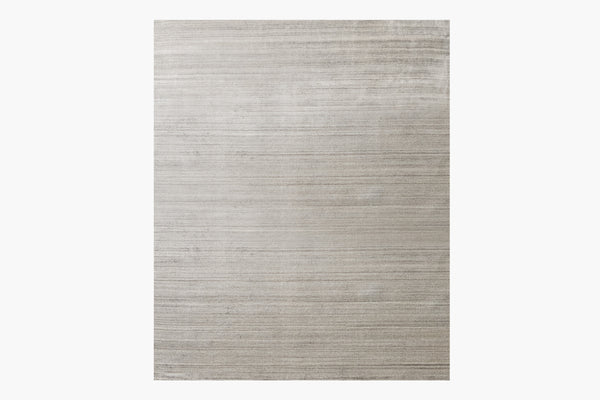 Contemporary Handloomed 6x9 Area Rug Nahla Charcoal Product Image