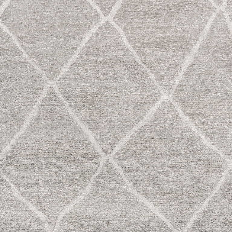Arlequin Rug – Grey - color option
