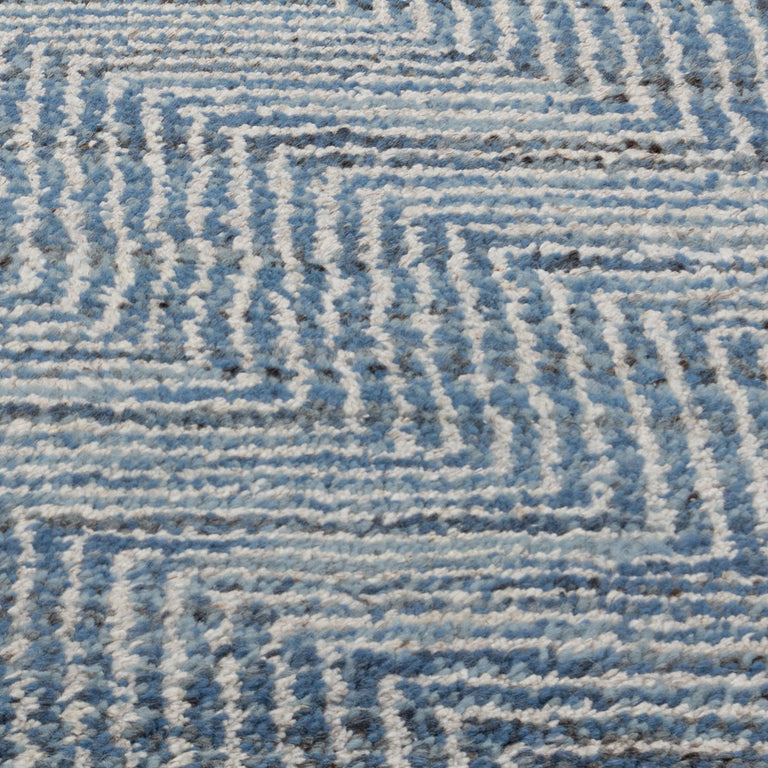 Vello Rug – Azure - color option