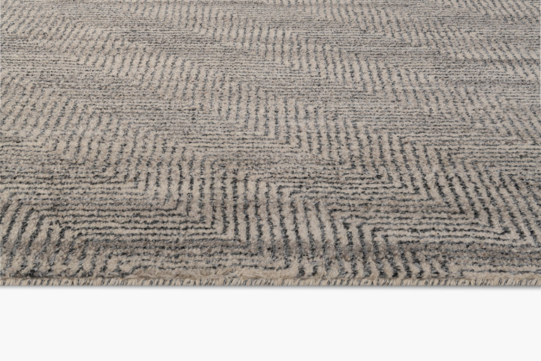 Vello Rug – Grey / Charcoal - color option