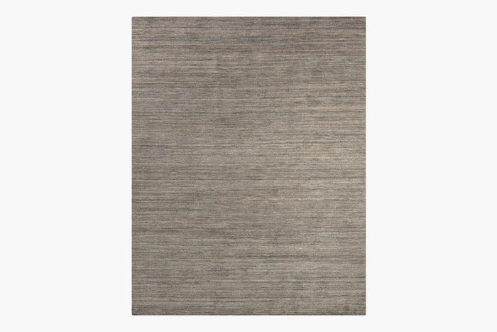 Performance Distressed Rug - Grey