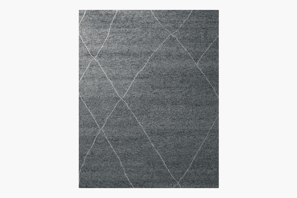 Iona Rug - Twilight / Bisque - thumbnail 2