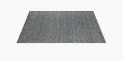 Performance Tolo Rug – Carbon / Natural