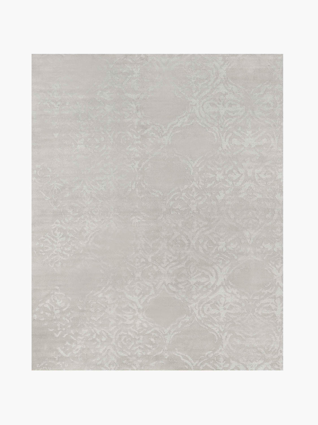 Performance Ronda Rug – Silver