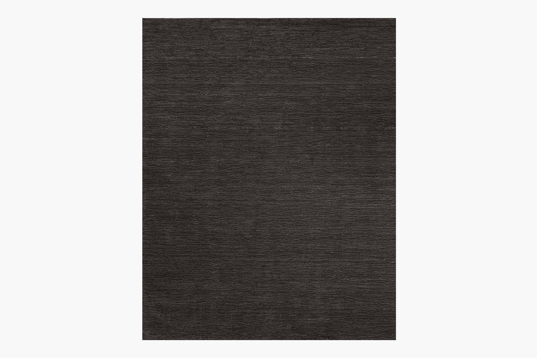 Performance Distressed Rug – Iron