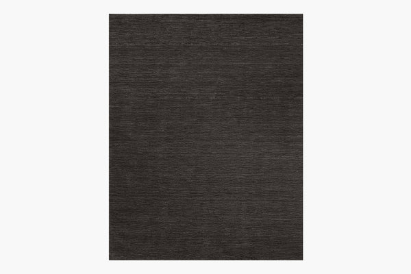 Contemporary 9x12 Area Rug Performance Distressed Iron Product Image
