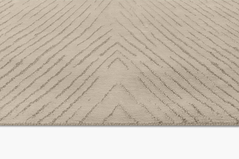Performance Setta Rug – Sand / Taupe - color option