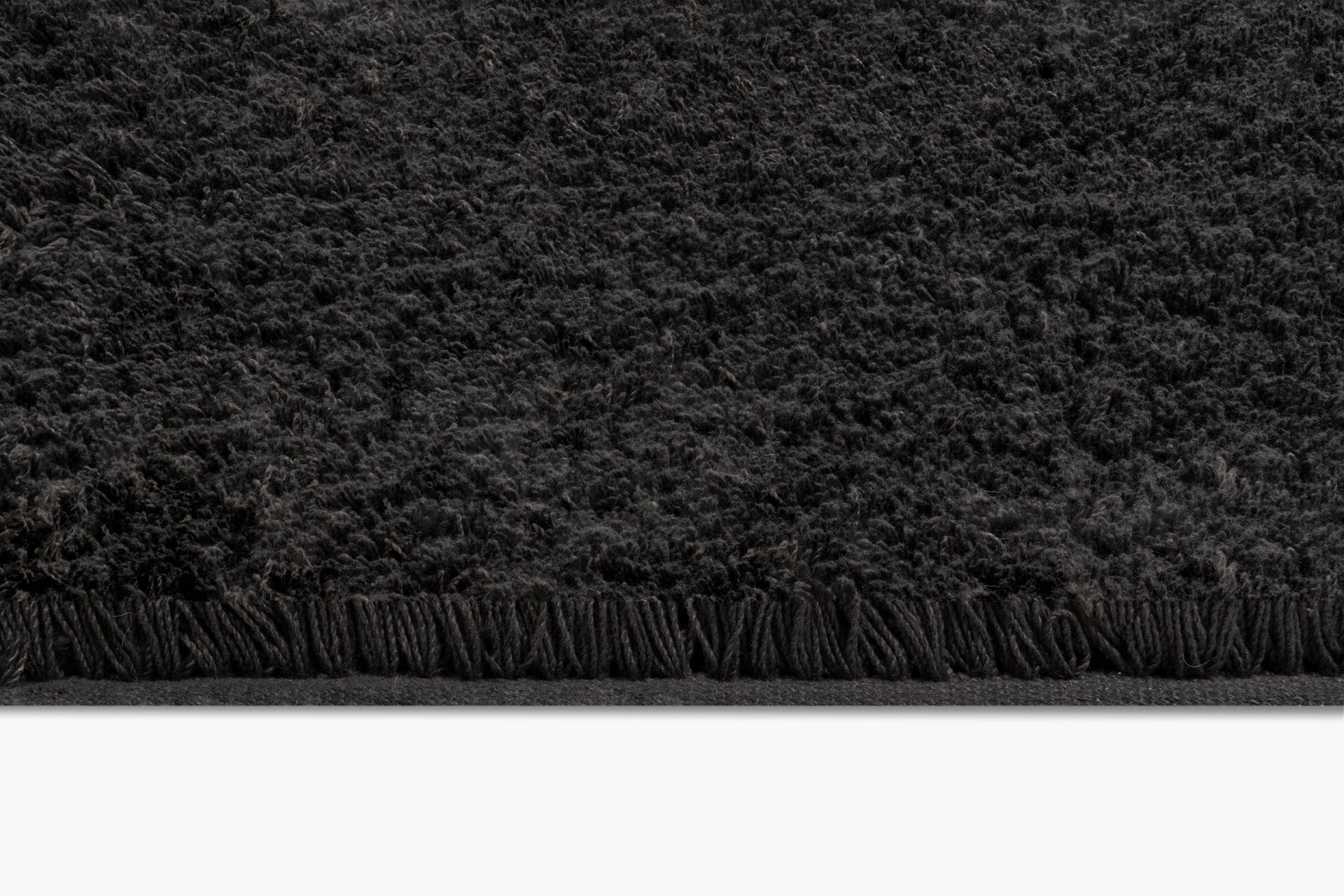 Performance Shag Rug – Iron