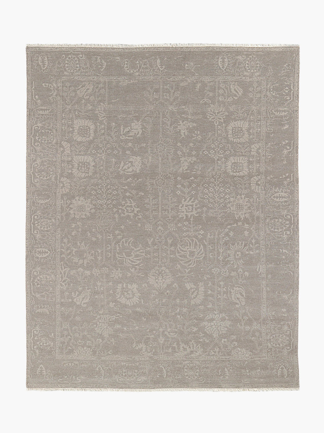 Performance Tourno Rug – Fog