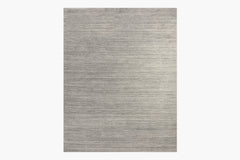 Performance Distressed Rug – Nickel