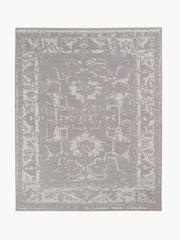 Performance Arte Rug – Nickel / Natural