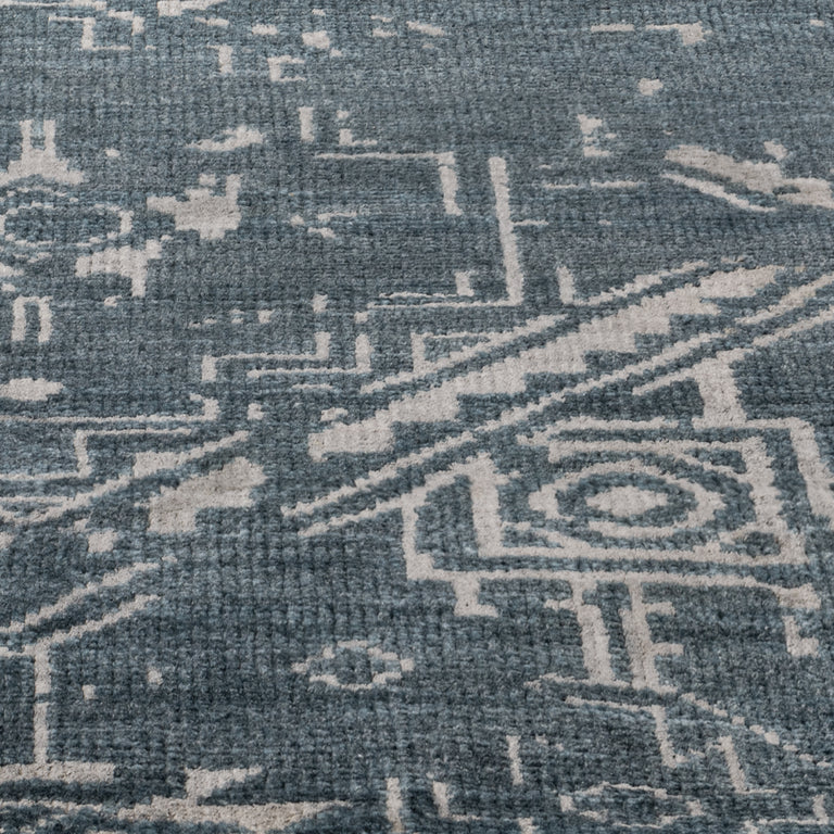Venza Rug – Nocturne / Grey - color option