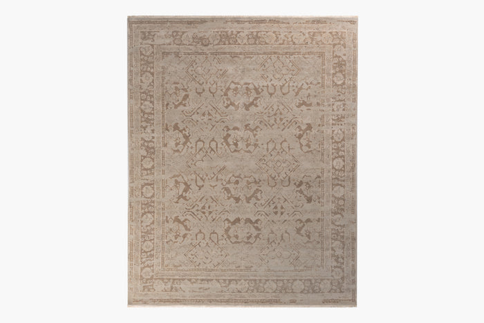 Coba Rug – Linen / Taupe