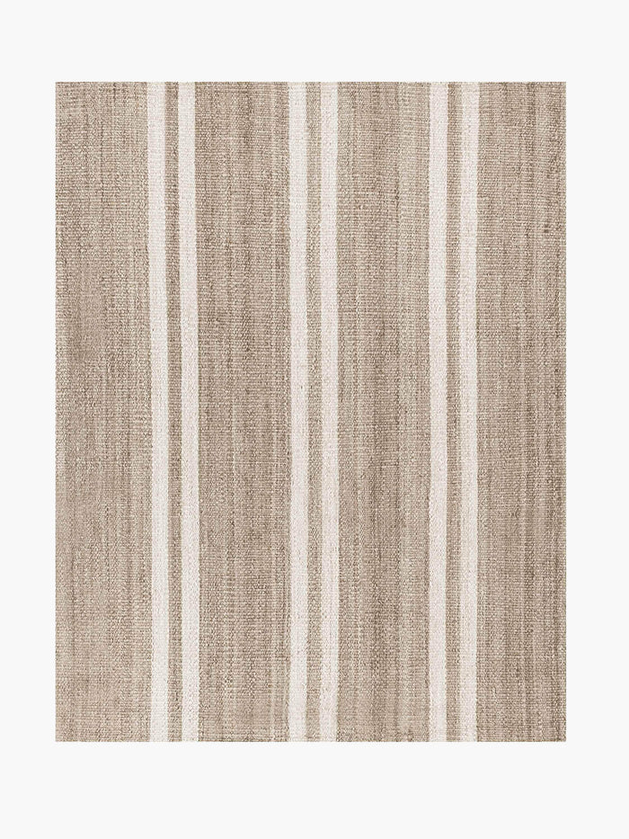 Banna Rug – Honey / Natural
