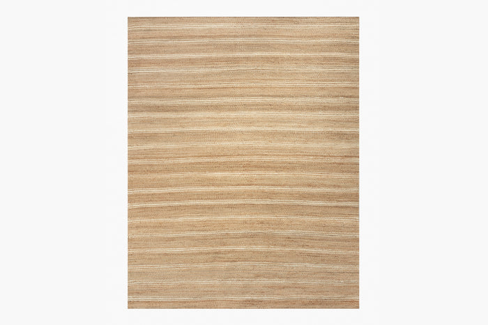 Ben Soleimani Lenia Rug – Honey / Natural