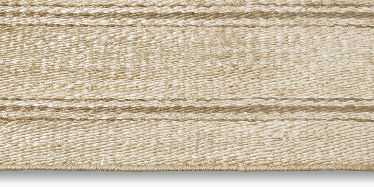 Lenia Rug – Natural / Honey - color option