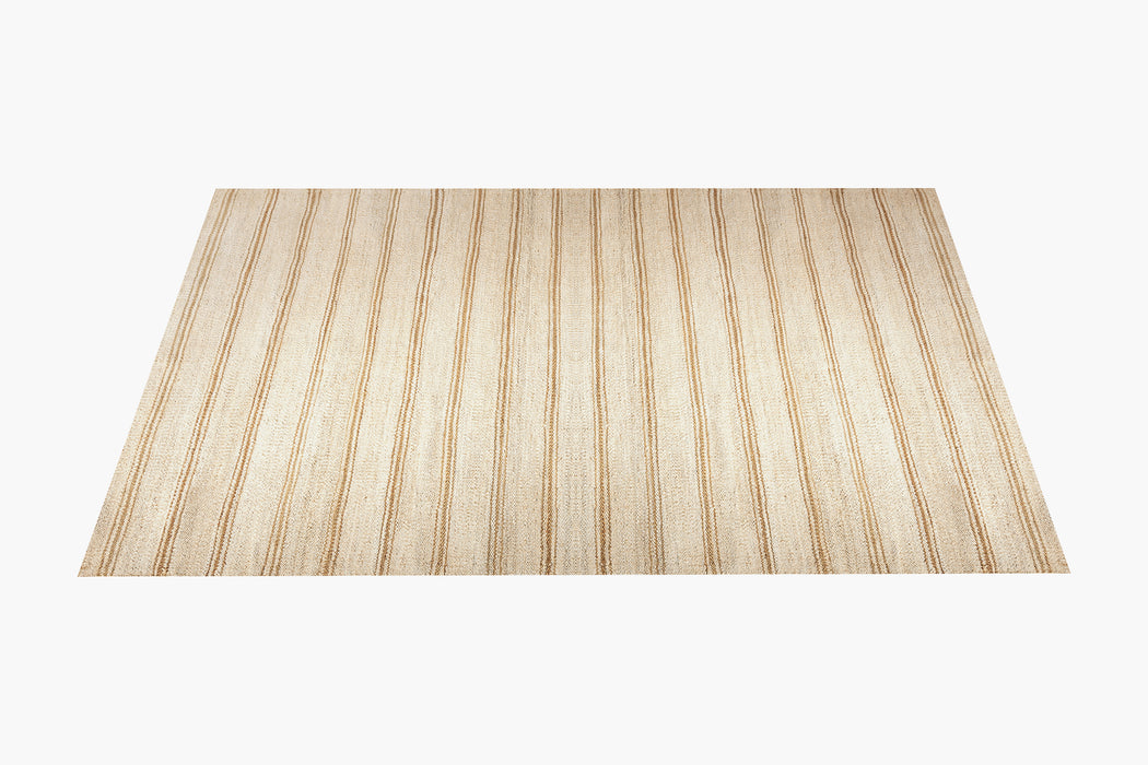 Lenia Rug – Natural / Honey