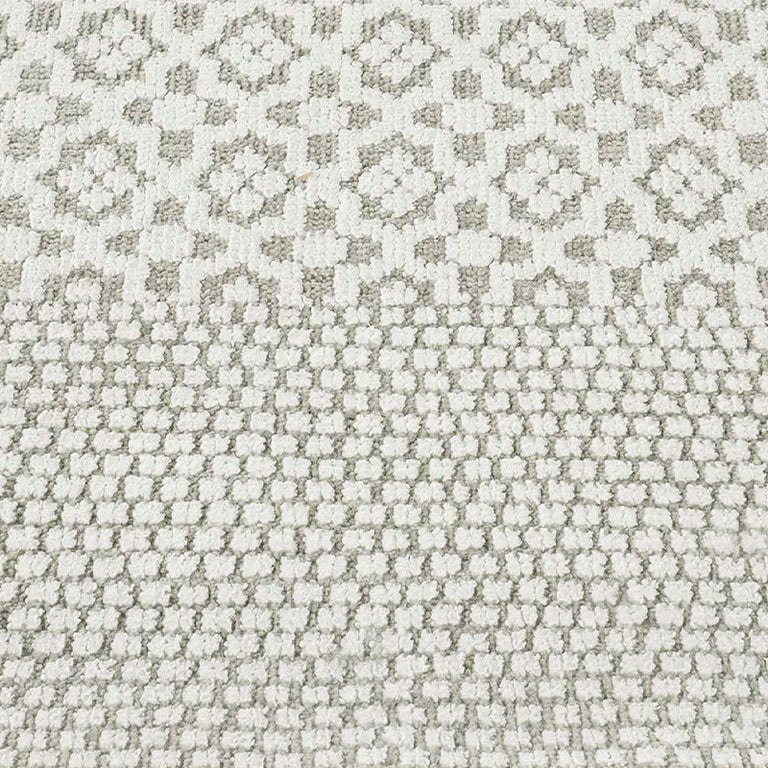 Lola Rug – Taupe / Ivory - color option