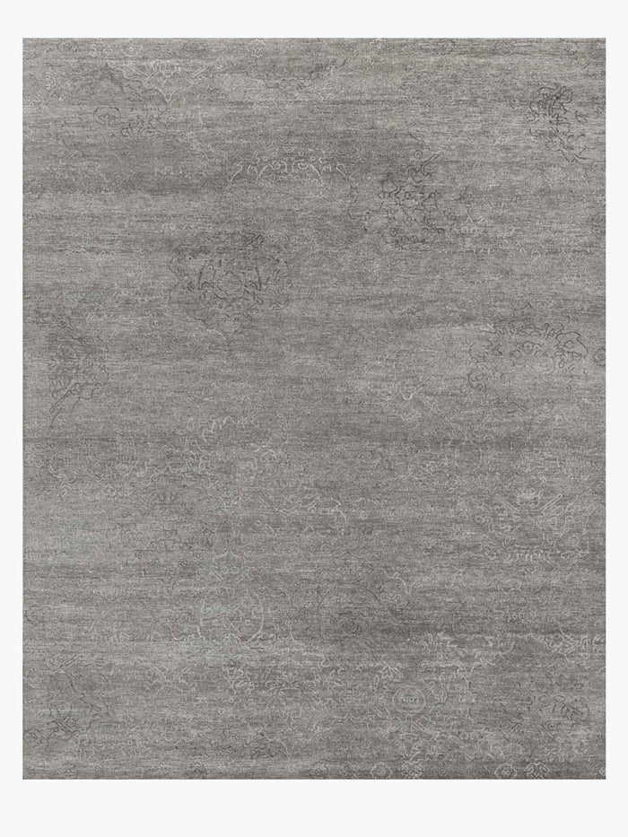 Reila Rug – Grey / Graphite