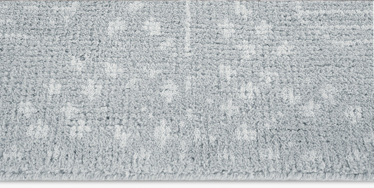 Performance Vola Rug – Silver / Ivory - color option