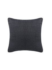 Double Diamond Pillow Cover - Navy