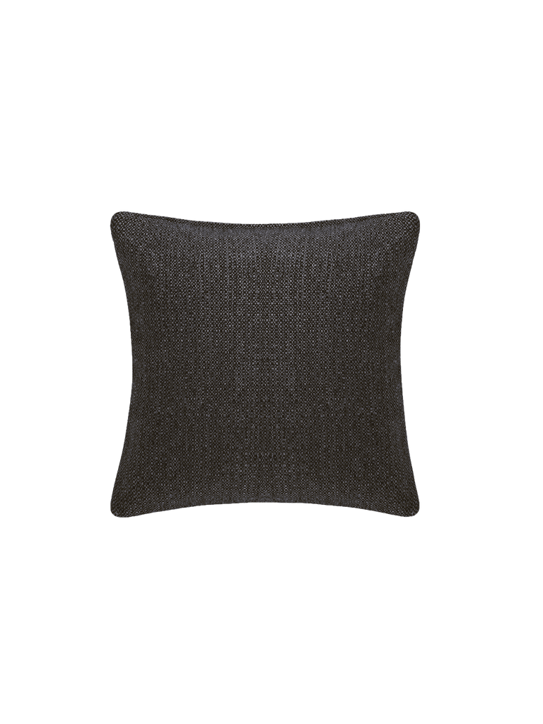 Basketweave Pillow Cover - Espresso - color option
