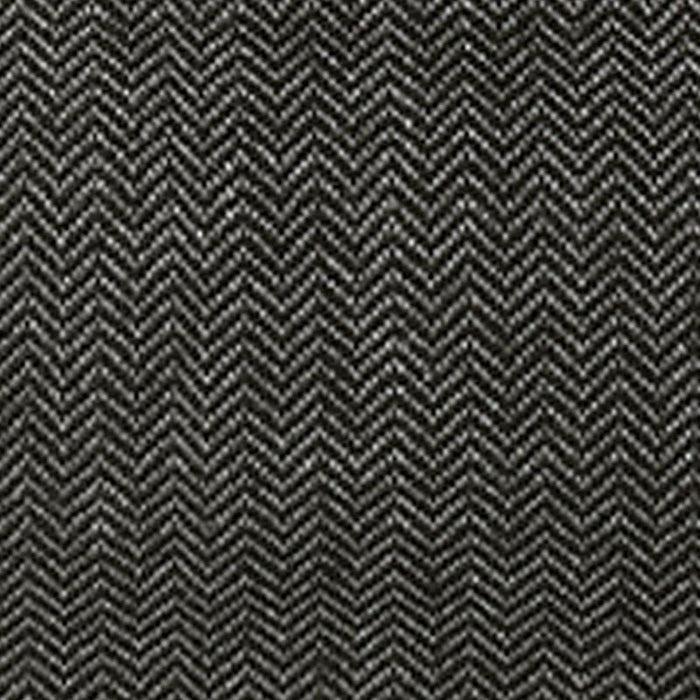 Chevron Pillow Cover - Dark Green