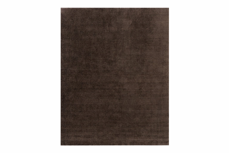 Performance Distressed Rug – Espresso