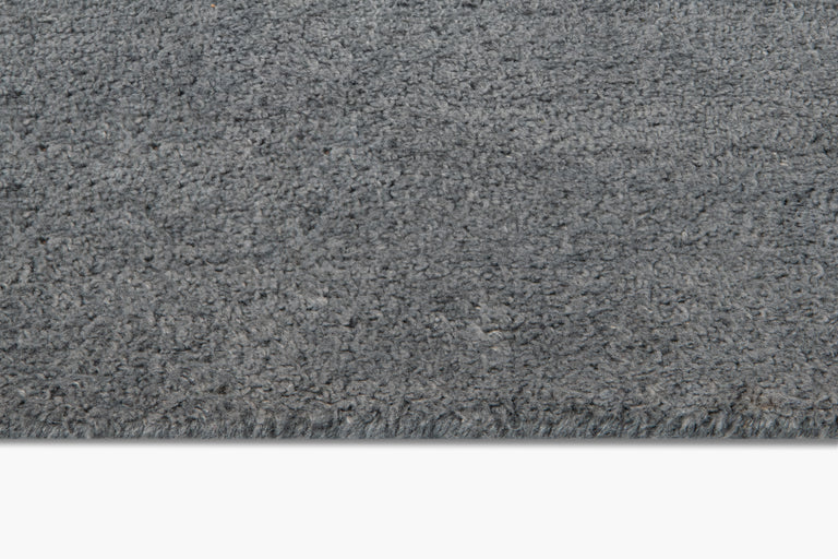 Performance Distressed Rug – Slate - color option