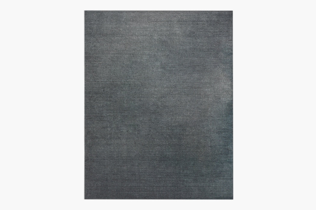 Ben Soleimani Performance Distressed Rug - Slate