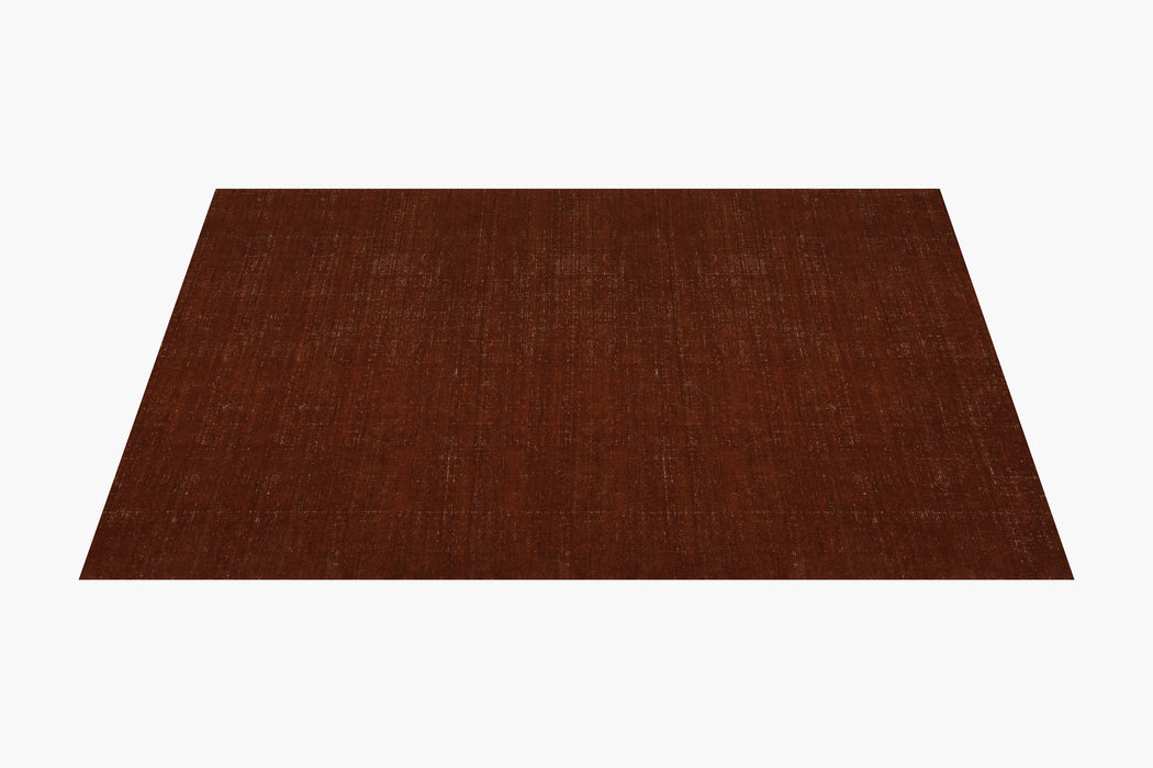 Performance Distressed Rug - Amber | Ben Soleimani