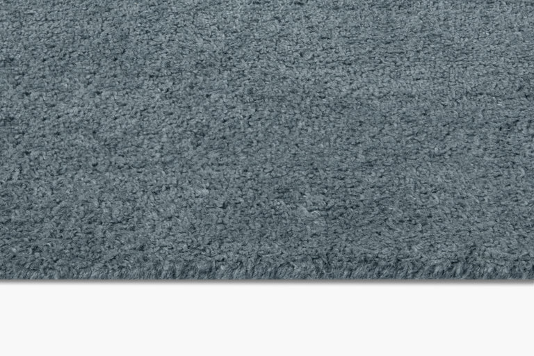 Performance Distressed Rug – Denim - color option