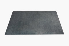 Performance Distressed Rug – Denim