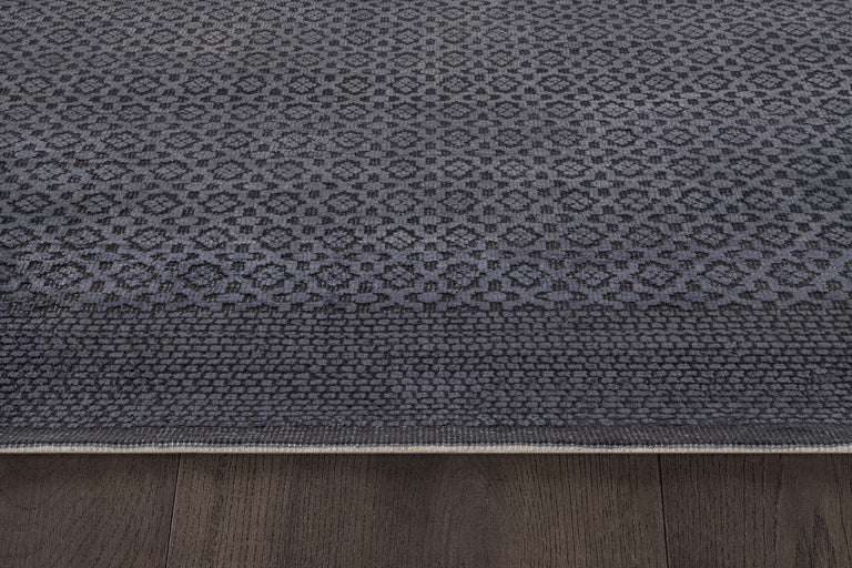 Lola Rug - Charcoal - color option