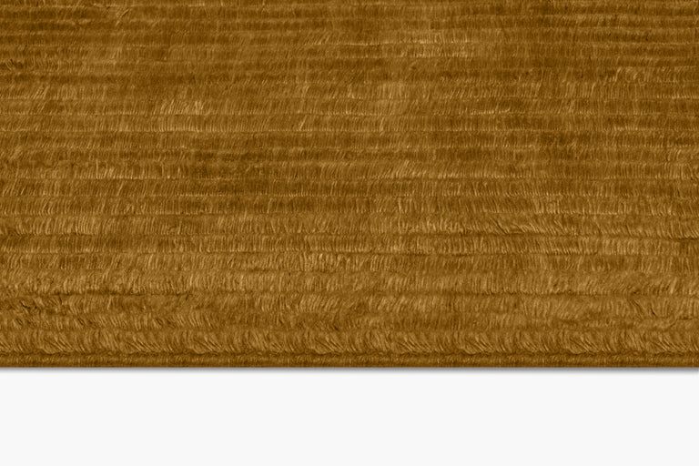 Isa Rug – Gold - color option